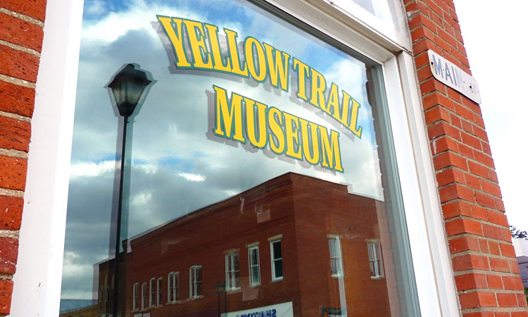 1-yellow-trail-museum-sign