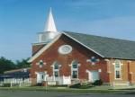 Hope First Baptist Church
