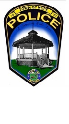 Town of Hope » Police Department
